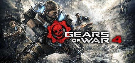 Gears of War 4 - Gears of War 4