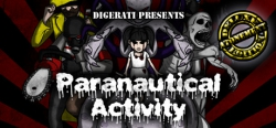 Paranautical Activity - Paranautical Activity