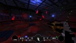 Paranautical Activity: Screenshot zum Titel.
