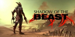 Shadow of the Beast - Shadow of the Beast