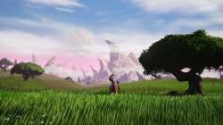 Shadow of the Beast: Screen zum Spiel.