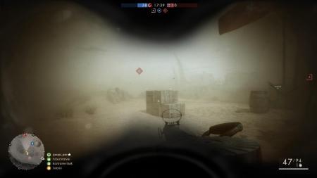 Battlefield 1: Screenshots aus dem Spiel - Oktober 2016