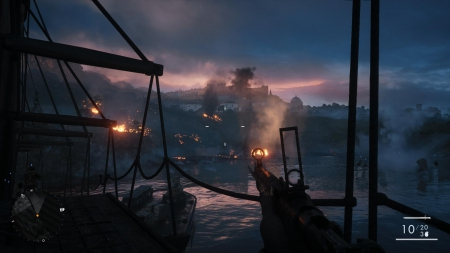 Battlefield 1 - Anti-Cheat Tool bestraft extrem gute Spieler