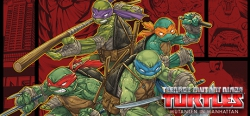 Teenage Mutant Ninja Turtles: Mutants in Manhattan - Teenage Mutant Ninja Turtles: Mutants in Manhattan