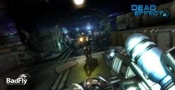 Dead Effect 2: Screenshot zum Titel.