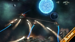 Stellaris: Screenshot zum Titel.