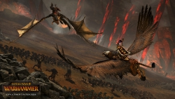 Total War: Warhammer: Screenshot zum Titel.