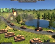 Officers World War II: Screenshot - Officers World War II