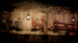 Salt and Sanctuary: Screen zum Titel.