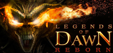 Legends of Dawn Reborn