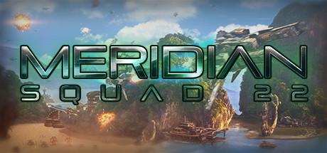 Meridian: Squad 22