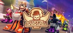 Coffin Dodgers - Coffin Dodgers