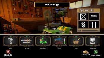 Coffin Dodgers: Screenshots zum Artikel