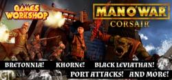 Man O War: Corsair - Man O War: Corsair