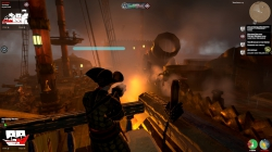 Man O War: Corsair: Screenshots zum Artikel