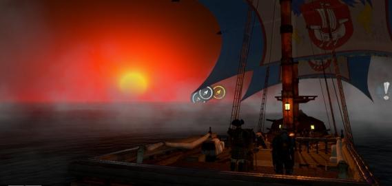 PC Vorschau - Man O war: Corsair Warhammer und Piratenspiel? Passt das zusammen? Wir sagen JA und der Artikel erkl�rt dir auch warum!