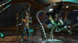 Injustice 2 - Warner kündigen kostenlose Testzeit für PS4 und XBox One an