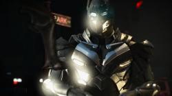 Injustice 2: Erste Screens zum Titel.