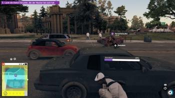 Watch_Dogs 2 - Ubisoft stellt den Vier-Spieler Kooperativ vor - Update folgt am 04.07