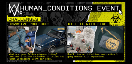 Watch_Dogs 2: DLC Menschliche Bedingungen
