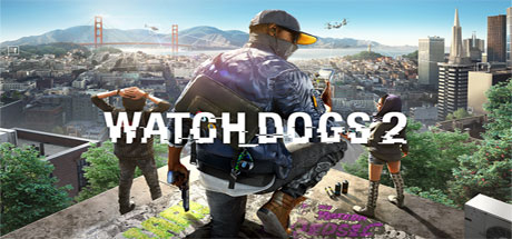 Watch_Dogs 2 - Watch_Dogs 2
