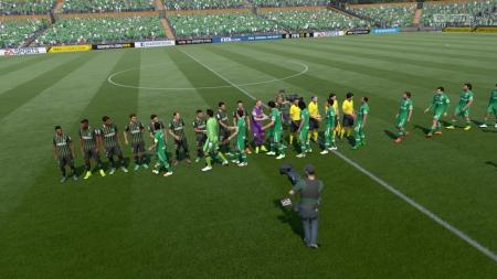 FIFA 17: EA stellt Trikot von Chapecoense im Gedenken an Absturzopfer zum kostenlosen Download bereit