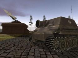 Battlefield 1942: World War II Anthology: Screen zum Titel.