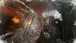 Metro: Last Light Redux: Screenshot zum Titel.