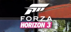 Forza Horizon 3 - Forza Horizon 3