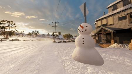 Forza Horizon 3: Blizzard Mountain DLC