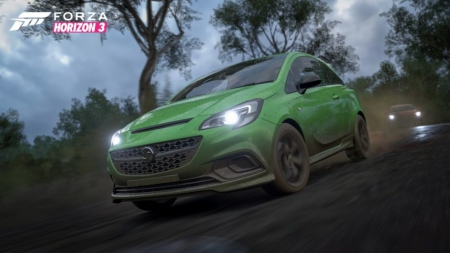 Forza Horizon 3: Playseat Car Pack