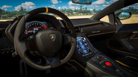 Forza Horizon 3: Screen zum Spiel Forza Horizon 3.