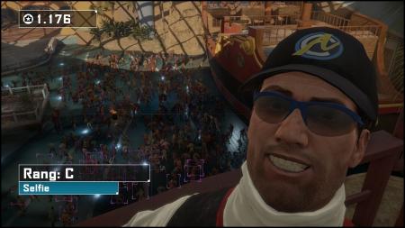 Dead Rising 4 - Story-DLC --Frank Rising-- seit kurzem online