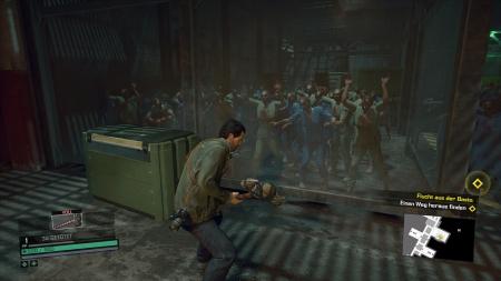 Dead Rising 4: Screenshots aus dem Spiel