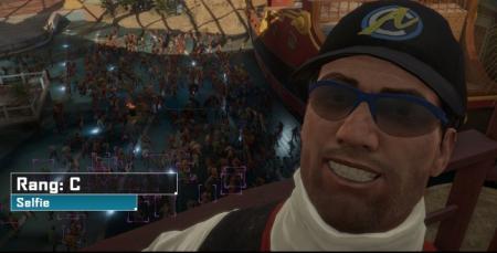 Dead Rising 4 - Frank kommt nun auch auf die Playstation 4! - Franks Komplettpaket angekündigt