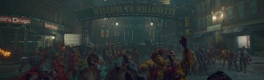 Dead Rising 4 - Nach einigen Jahren ist Frank West wieder zurück um Zombies zu killen!