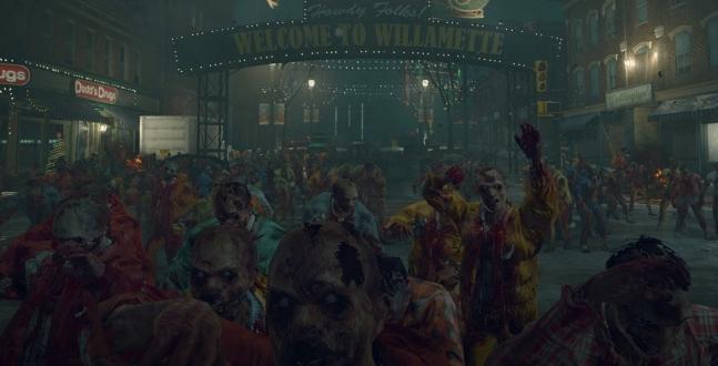 PS4 Test - Dead Rising 4 Endlich bekommen die Playstation 4 Spieler die Chance, das wohl bekannteste Zombiespiel zu spielen. Moritz hat sich die PS4 Version für dich angesehen.