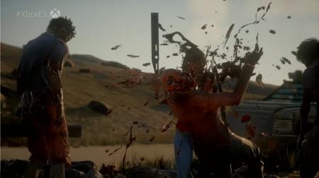 State of Decay 2 - Microsoft stellt vor - Collectors Edition mit Zombiemaske, Steelbook-Gehirn und USB-Finger