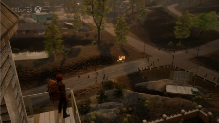 State of Decay 2: E3 2017 - Still Screens