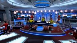 Star Trek: Bridge Crew: Live-Stream Screenshots E3 2016