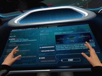Star Trek: Bridge Crew - Überaus gelungenes VR-Spiel mit gewissen Negativen - Titel im Test
