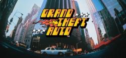 Grand Theft Auto - Grand Theft Auto