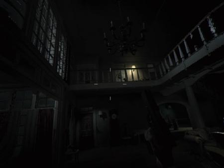 Resident Evil 7: biohazard: Screenshots aus dem Spiel VR