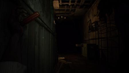 Resident Evil 7: biohazard: Screenshots aus dem Spiel