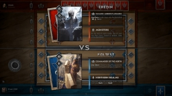 GWENT: The Witcher Card Game: Screenshot Juni 16