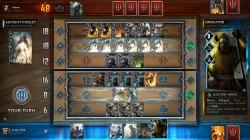GWENT: The Witcher Card Game - Thronebreaker und GWENT für PS4 und Xbox One veröffentlicht