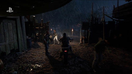 Days Gone: E3 2017 - Still Screens