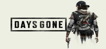 Days Gone - Days Gone
