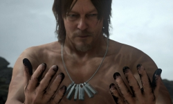 Death Stranding: Erste Screens zum Titel.