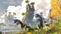 Horizon Zero Dawn - Postapokalyptisches Open-World-Action-Rollenspiel erscheint für den PC